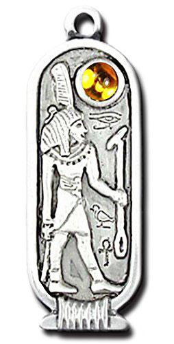 Get the Shu Zodiac Egyptian Charm to amplify your Magic