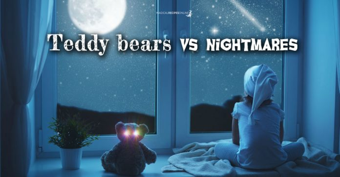 Teddy bears VS Nightmares