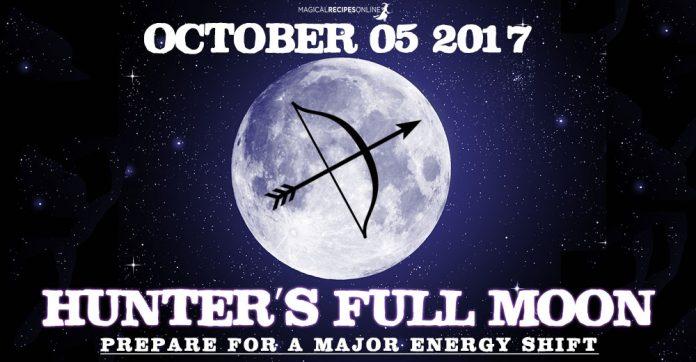 Predictions for Hunter Full Moon