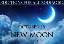 Predictions : New Moon in Libra - Part 2