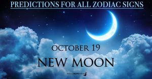 Predictions : New Moon in Libra – Part 2