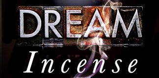 Dream Incense – Magical Recipe