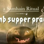 Dumb Supper Prayer