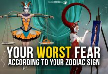 Worst Fears of Zodiac Signs - and how to fight them