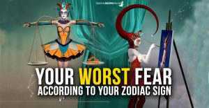 Worst Fears of Zodiac Signs – and how to fight them