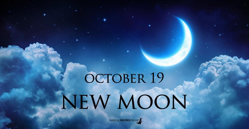 Predictions: New Moon in Libra - Part 1