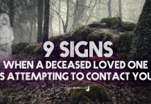 9 Signs a Deceased Loved One Is Attempting to Contact You