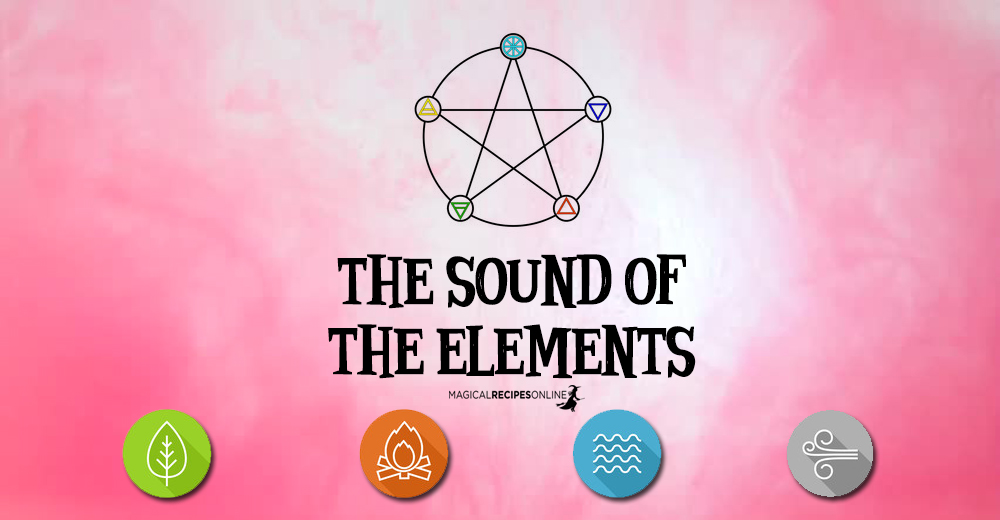 the sounds of the five elements magical recipes online