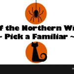 Test of The Northern Witches - Pick A Familiar