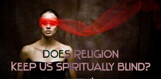 Does Religion Destroy Spirituality?