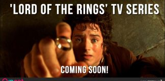 'Lord of the Rings TV Series', Coming Soon!