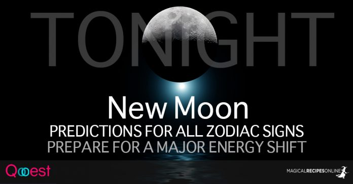 New Moon In Sagittarius - Zodiac Predictions