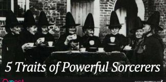 5 Traits of Powerful Sorcerers and Witches
