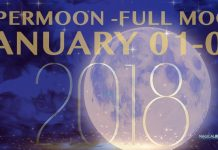 Predictions Full Moon in Cancer – January 1/2