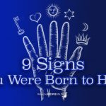 9 Signs You are a Born Healer - School of Witchcraft