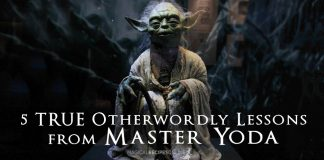 5 TRUE Otherwordly Lessons from Master Yoda