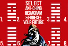 The Chinese wisdom predicts: Select an I-Ching hexagram and foresee your future