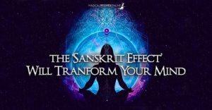 Recitations, Rituals and Spells can Transform your mind