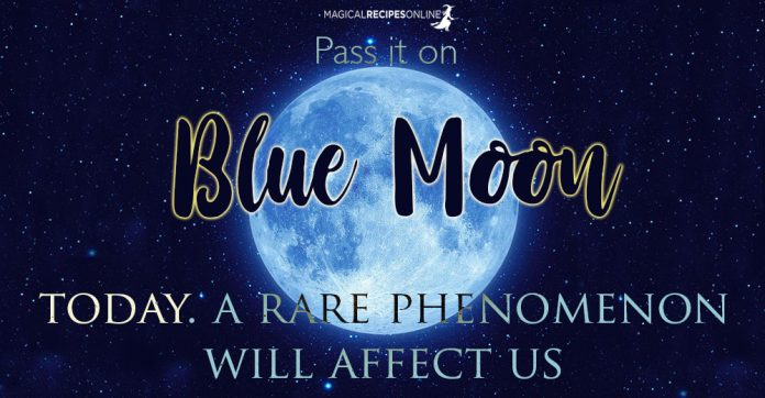 Predictions: Full Moon and Blue Moon in Libra - March 31