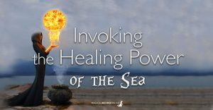 Invoking the Healing Power of the Sea