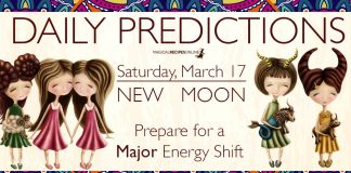 Predictions for the New Moon in Pisces