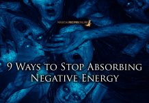 9 Ways to Stop Absorbing Negative Energy