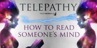 Telepathy: How to Read Someone's Mind