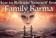 How to Release Yourself from Family Karma