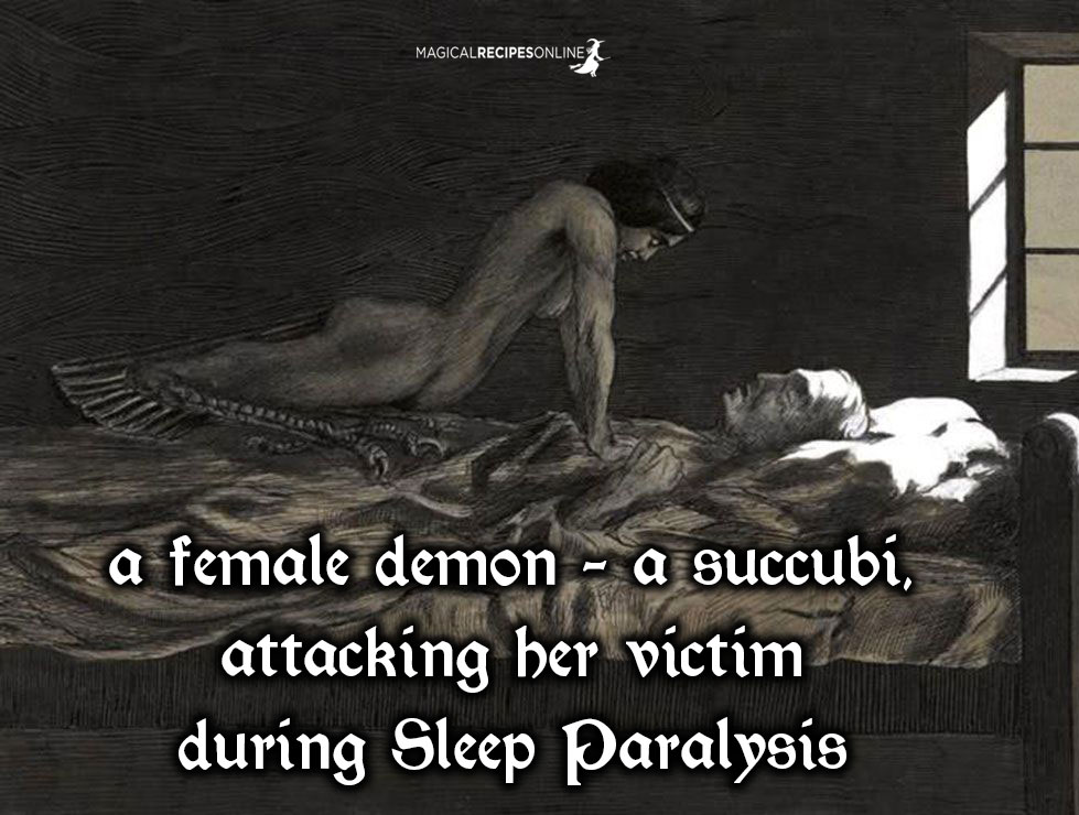 how to keep from having sleep paralysis