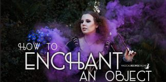 How to Enchant an Object (Beginner's and Advanced)