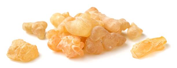 Mastic Gum. A Majestic Resin