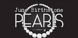 Pearls; The June Birthstone