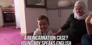 Young boy speaks English without ever having learnt it! A Reincarnation Case?