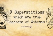 9 Superstitions that are Actual Magical Knowledge (and are true)