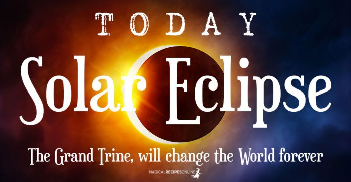 Predictions: New Moon and Solar Eclipse in Cancer – July 13