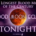 blood moon july 2018 utah - photo #34