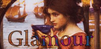 Glamour Magic - Definition and Use