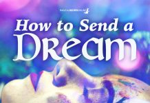 How to Send a Dream