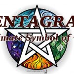 Pentagram: The faultily demonized and defamed symbol of Witchcraft, Harmony and Therapy