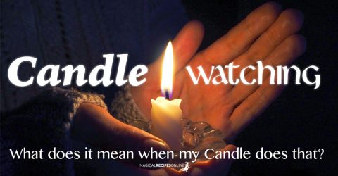 Candle Watching: What does it mean when my Candle does that?