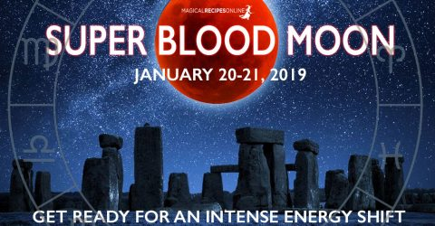 super blood moon january 2019 horoscope - photo #35