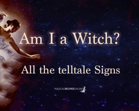 Am I a Witch? All the Telltale Signs