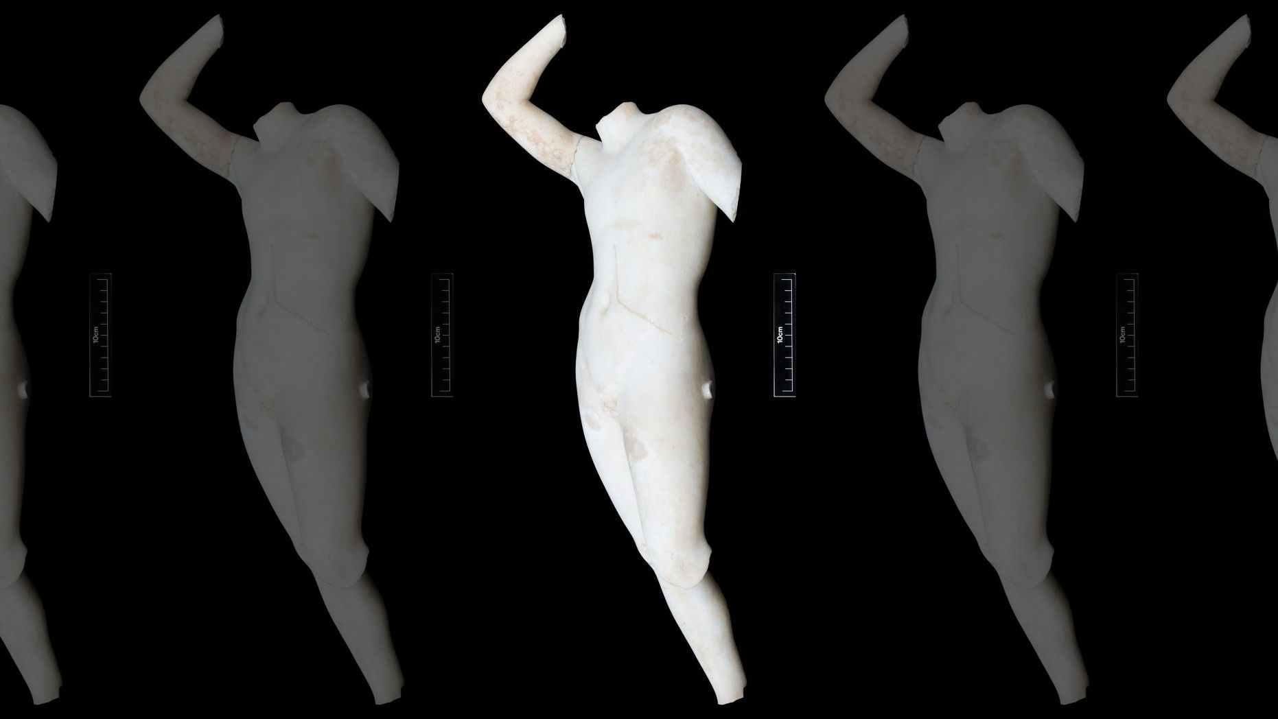 persephone statue
