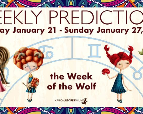Predictions for the New Week, January 21 - 27, 2019