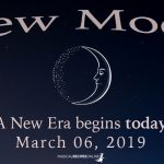 New Moon Predictions - 6 March 2019