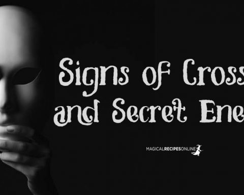 Signs of Crossing and Enemy Work