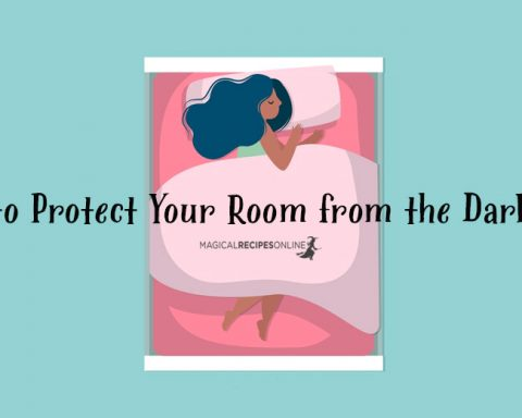 How to Protect your Room from Dark Arts