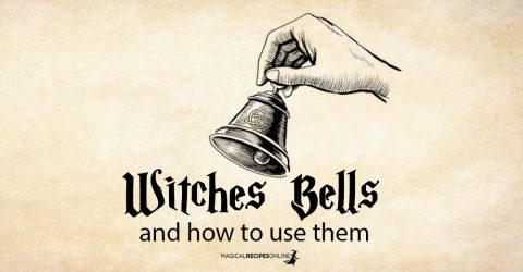 Witch Bells and how to Use them