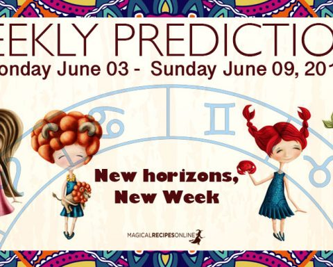 Predictions for the New Week, June 03 - June 09, 2019