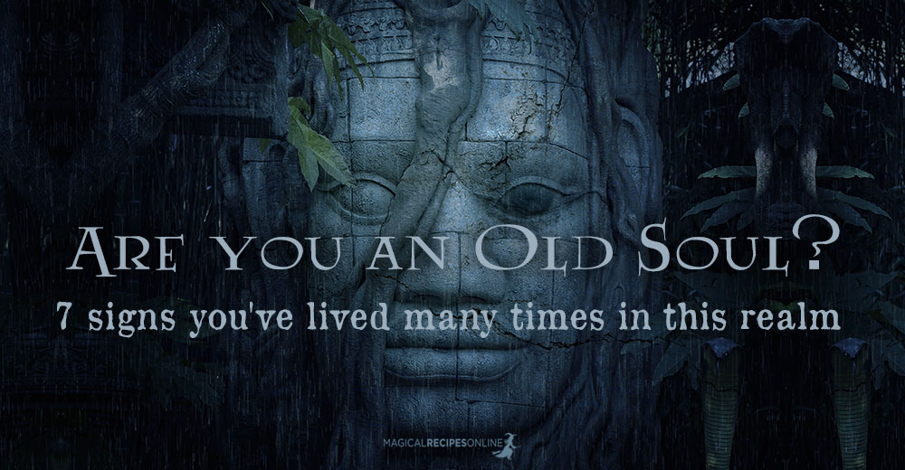 7 Signs You Are an Old Soul